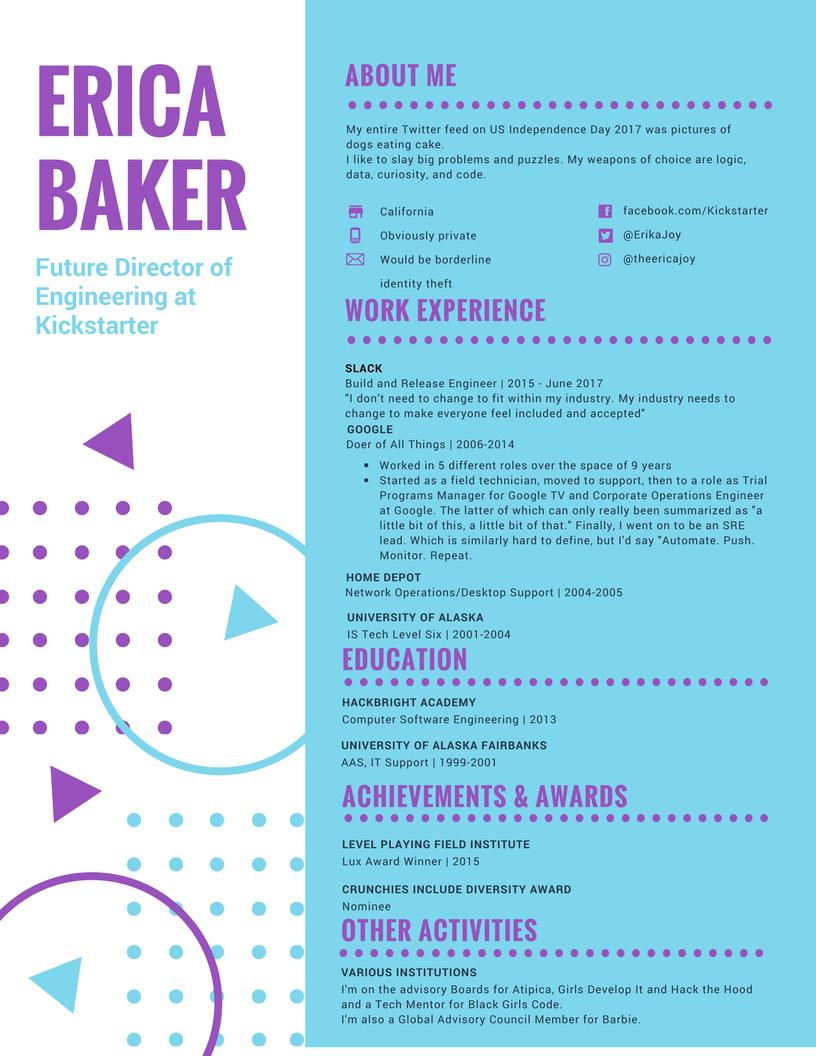 Erika Baker CV.png