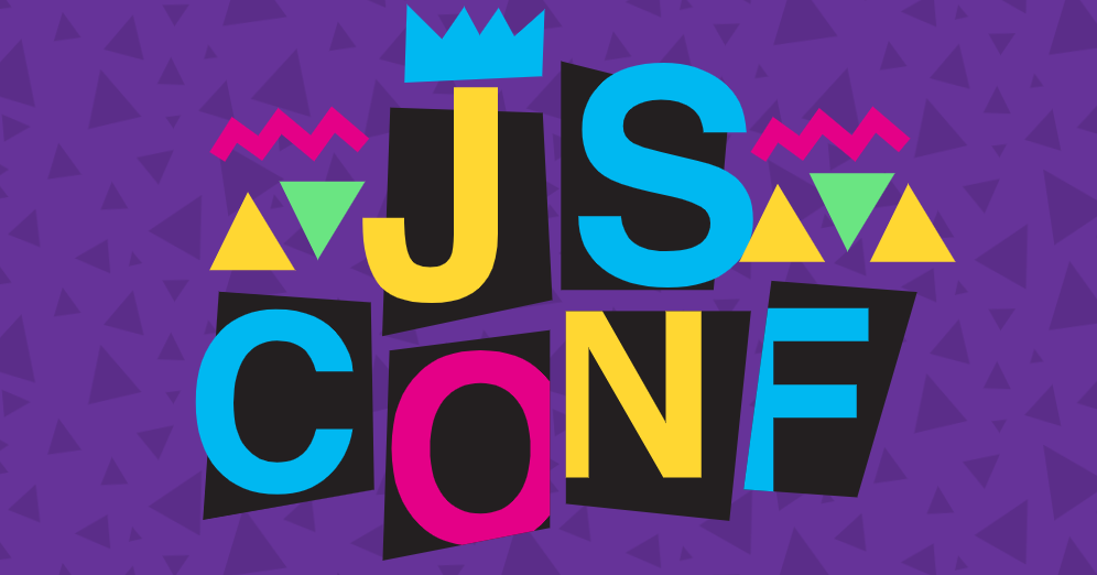 2019 JavaScript Conferences JS Conf Logo