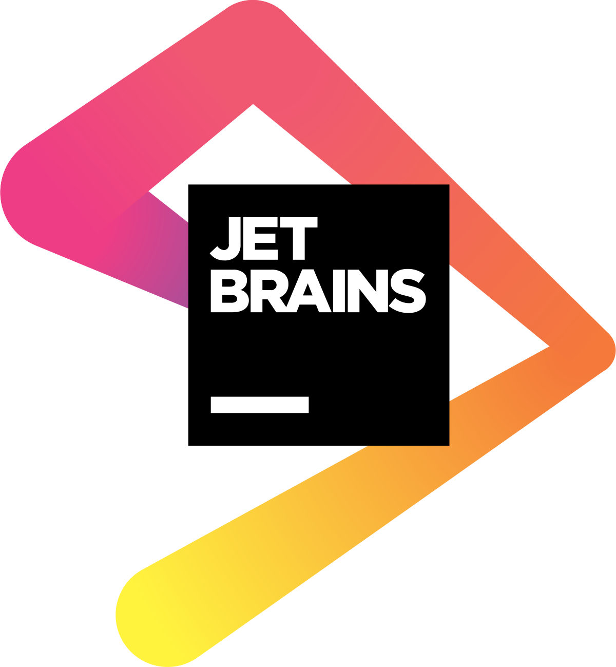 Jet brains logo