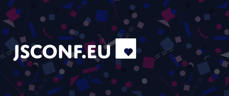 2019 JavaScript Conferences JsConf EU