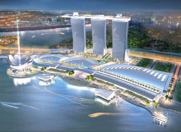 Marina Bay Sands Conference Centre.jpg