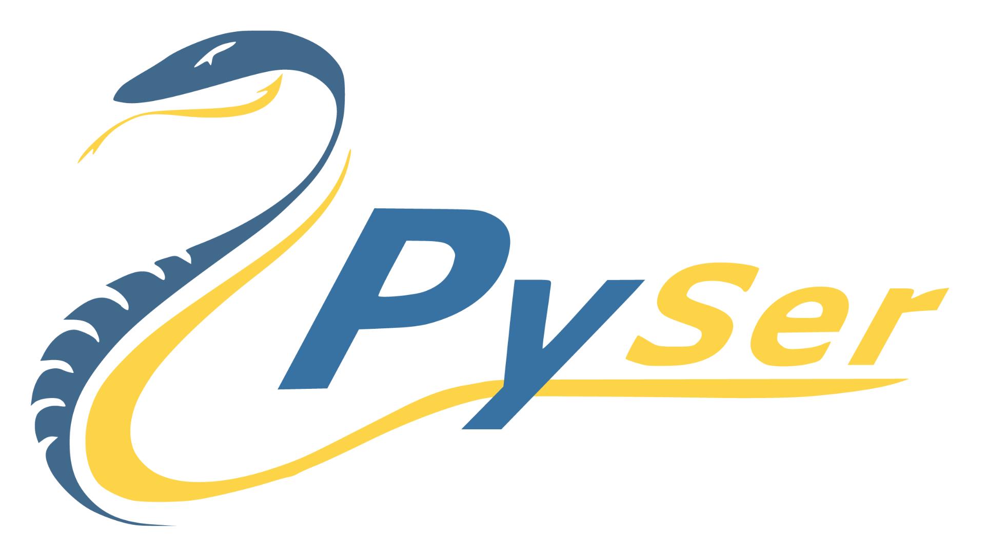 PySer Logo