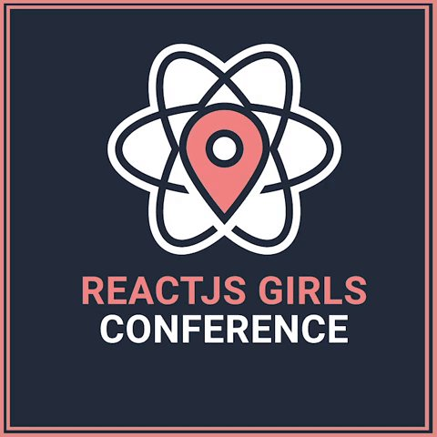 2019 JavaScript Conferences ReactJS Girls
