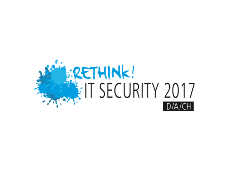 cyber security conferences germany 2019