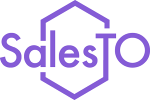 SalesTO logo