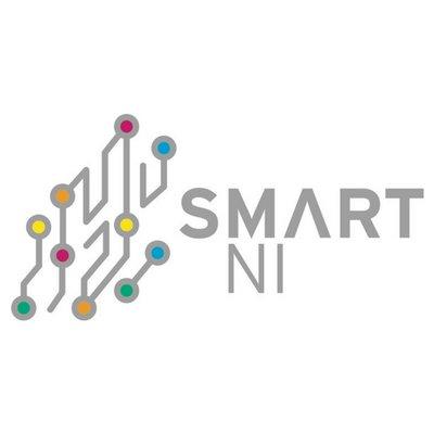 Smart NI logo