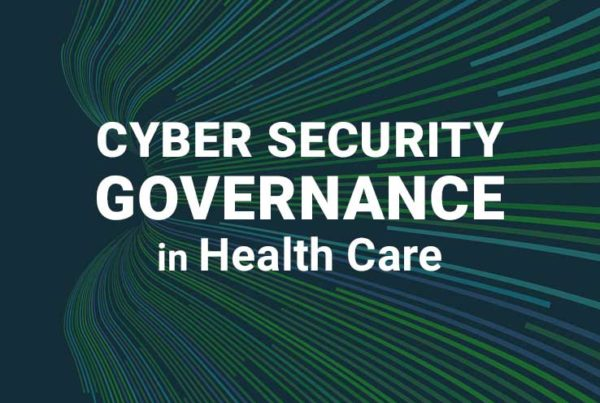 cyber security conferences healthcare 2019