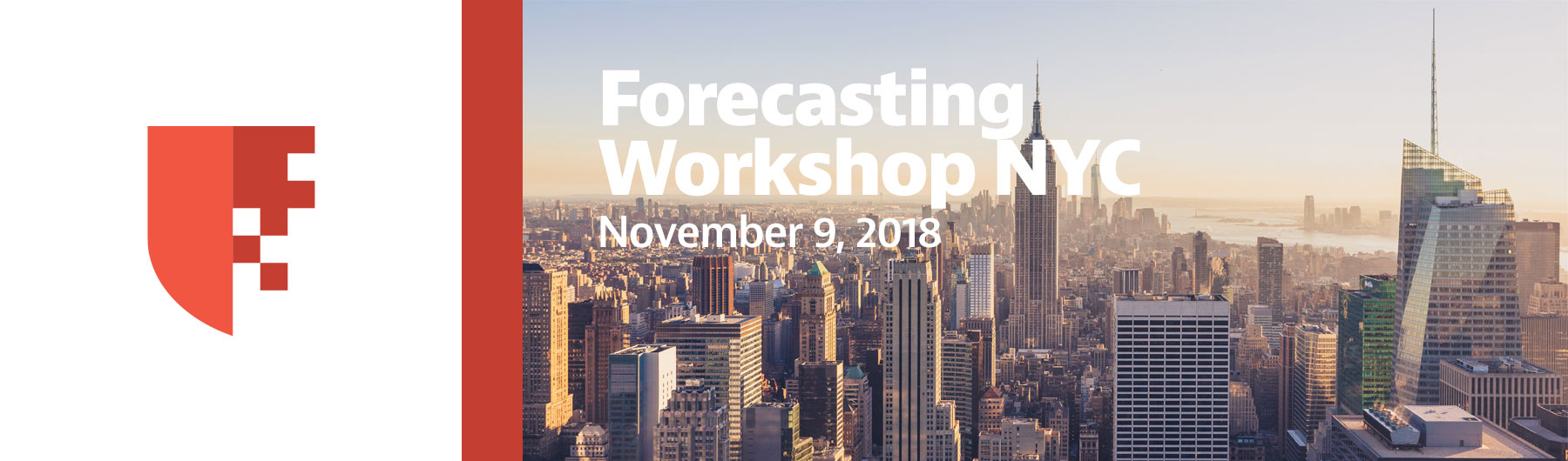 forecasting workshops