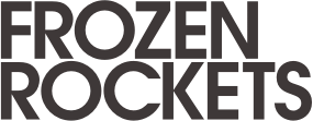 frozen rockets