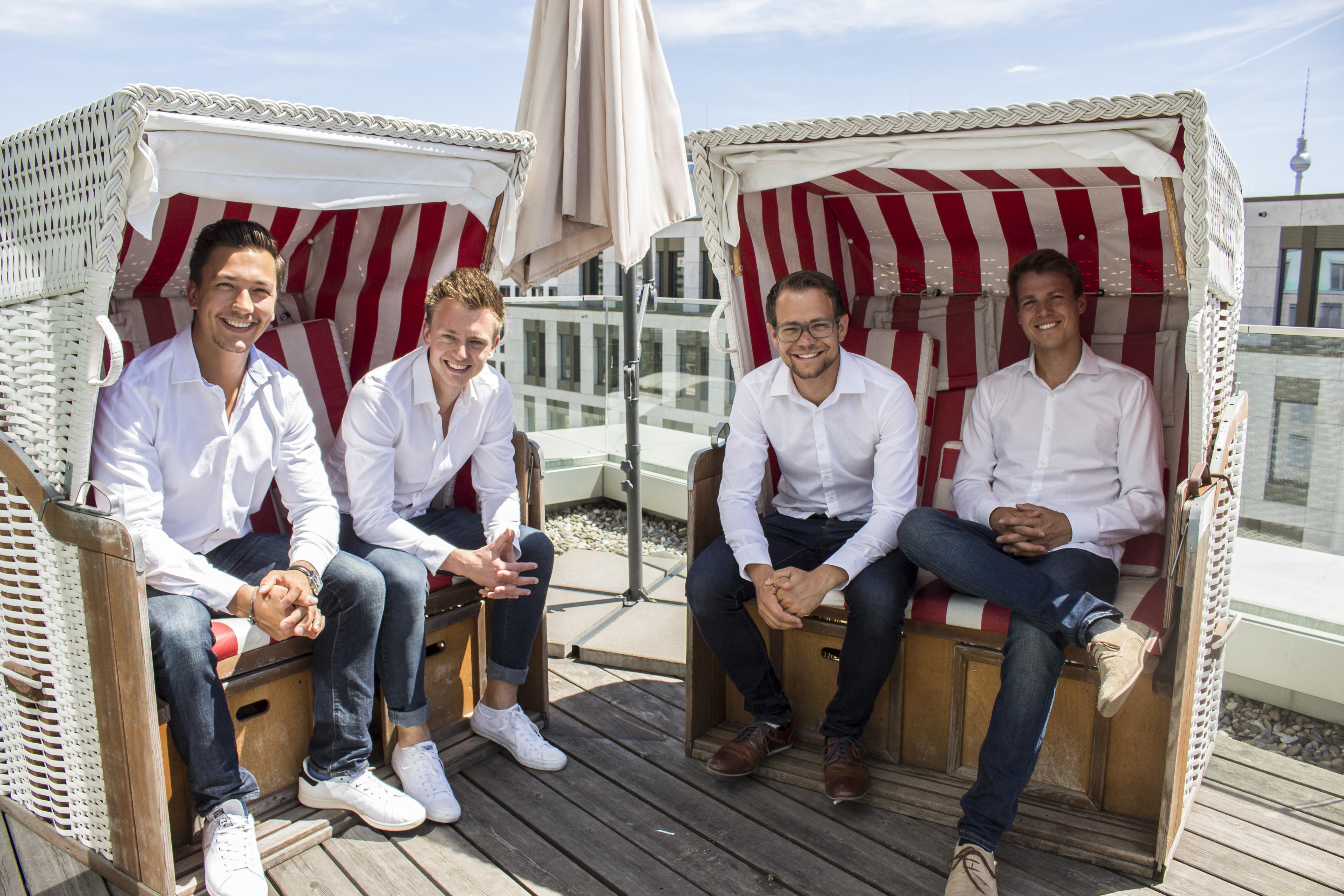 german startup activation