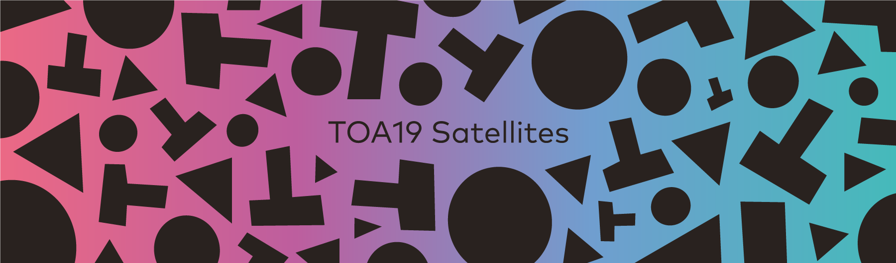 TOA Berlin Satellite Events