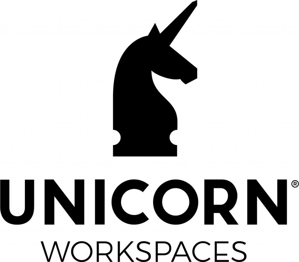 Unicorn Workspaces logo