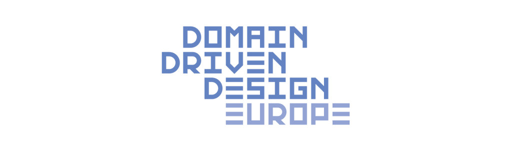 2020 Design Events Domain Driven Design Europe