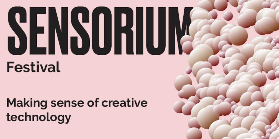 2020 Design Festival Sensorium