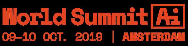 World Summit AI Conference Logo