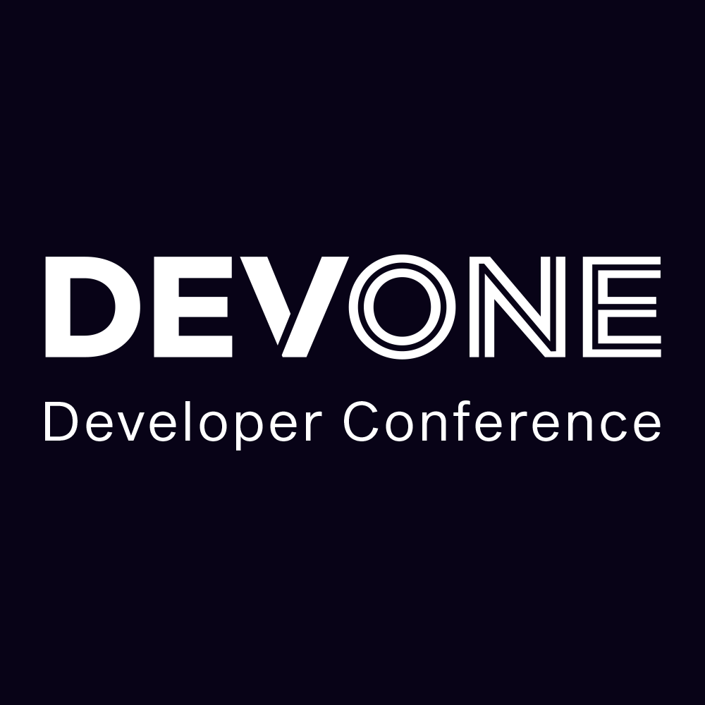 DevOne Developer Conference