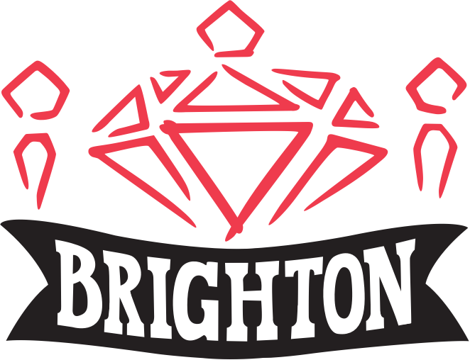 Brighton Ruby logo